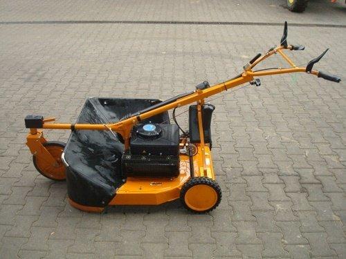 Gebrauchte                                          Wiesenmäher:                     AS-Motor - AS-Allmäher AS26 (gebraucht)