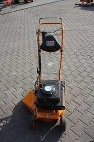 Wiesenmäher: Echo - EWM-755BV