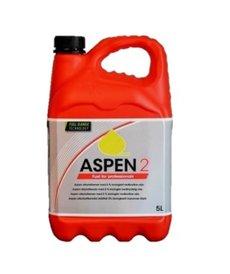 2-Takt-Mischungen: ASPEN - ASPEN 2T - 5 Liter -Sonderkraftstoff