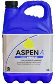 Sonderkraftstoffe: ASPEN - ASPEN 4T - 5 Liter -Sonderkraftstoff