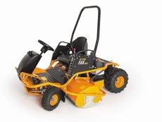 Gebrauchte  Kommunaltraktoren: AS-Motor - AS 1040 YAK 4WD (gebraucht)