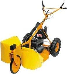 Gebrauchte  Mulchrasenmäher: AS-Motor - AS 510 4T A (gebraucht)