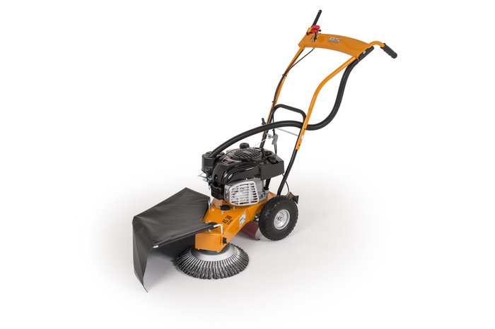 Wildkrautbürsten:                     AS-Motor - AS 30 WeedHex 160