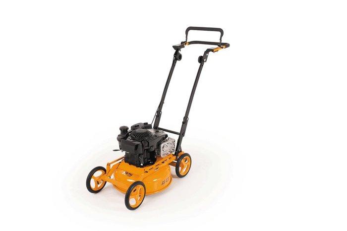 Angebote                                          Mulchrasenmäher:                     AS-Motor - AS 420 4T  (Aktionsangebot!)