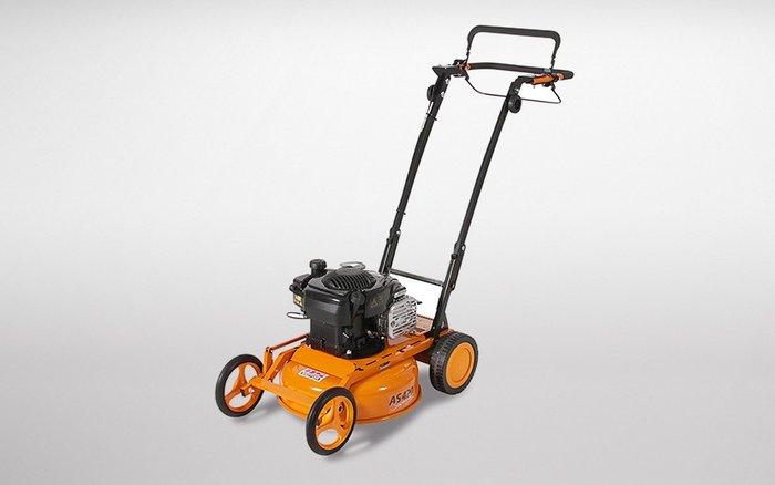 Mulchrasenmäher:                     AS-Motor - AS 420 4T A