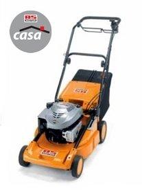 Benzinrasenmäher: Honda - HRD 536 CTX