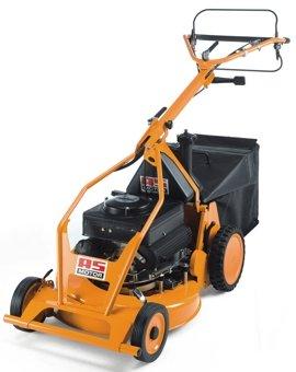 Wiesenmäher:                     AS-Motor - AS 480