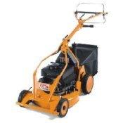 Benzinrasenmäher: AS-Motor - AS 480 2T Kat