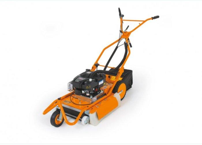 Gebrauchte                                          Wildkrautbürsten:                     AS-Motor - AS 50 WeedHex (gebraucht)