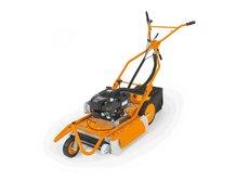 Angebote  Wildkrautbürsten: AS-Motor - AS 50 WeedHex (Empfehlung!)