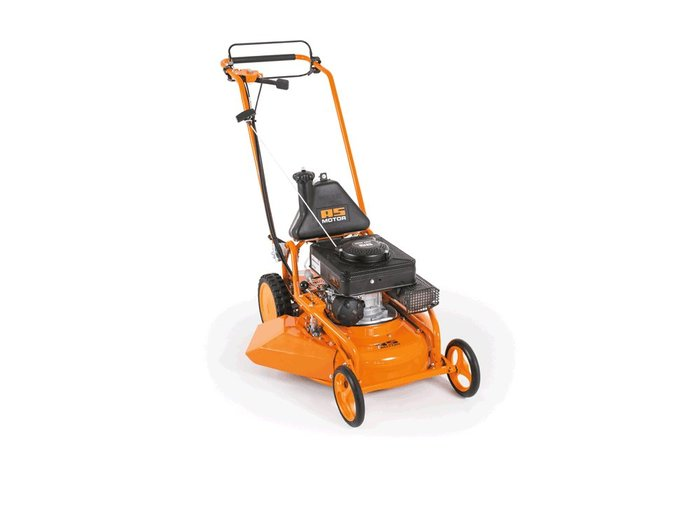 Mulchrasenmäher:                     AS-Motor - AS 510 ProClip 2in1 2T ES A