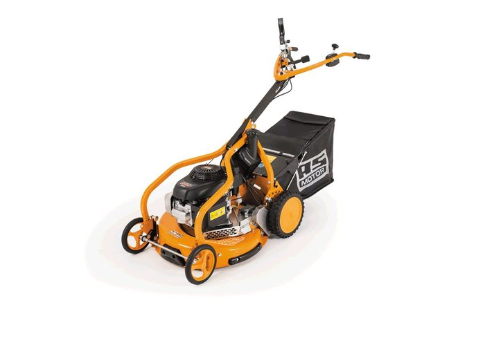 Profirasenmäher:                     AS-Motor - AS 531 4T MK