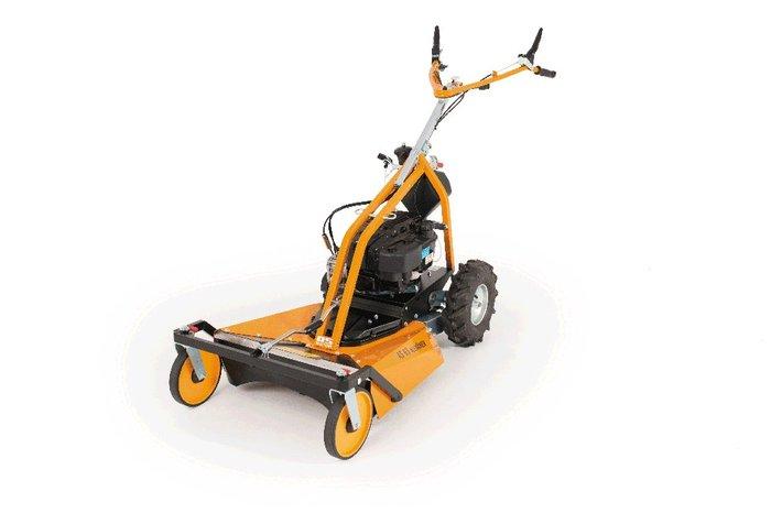 Angebote                                          Wiesenmäher:                     AS-Motor - AS 63 4T (Empfehlung!)