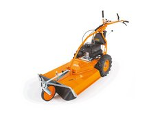 Einachser: agria - agria 5500 KL Grizzly