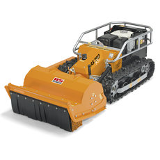 Schlegelmäher: AS-Motor - AS 750 RC