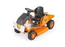 Angebote  Aufsitzmäher: AS-Motor - AS 799 Rider (Empfehlung!)