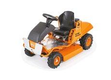 Geländemäher: AS-Motor - AS 940 Sherpa 4 WD RC
