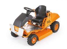 Gebrauchte  Geländemäher: AS-Motor - AS 800 FreeRider (gebraucht)