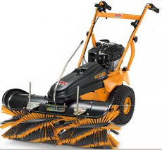 Kehrmaschinen: AS-Motor - AS 1040 H ProBrush