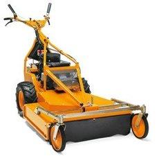 Gebrauchte  Gartentechnik: AS-Motor - AS 84/2 LB (gebraucht)