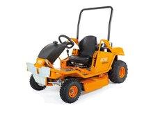 Aufsitzmäher: AS-Motor - AS 940 Sherpa 4WD