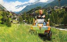 Mieten  Aufsitzmäher: AS-Motor - AS 940 Sherpa 4WD (mieten)