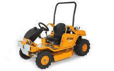 Gartentraktoren: AS-Motor - AS 940 Sherpa 4WD RC
