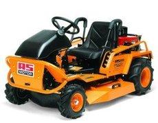 Gartentraktoren: AS-Motor - AS G06600009 Aufsitzmäher Mulchmäher AS 900 Enduro 7398,00 €