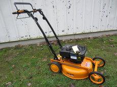 Mulchrasenmäher: AS-Motor - AS 62 4T B&S Allmäher 2338,00 €