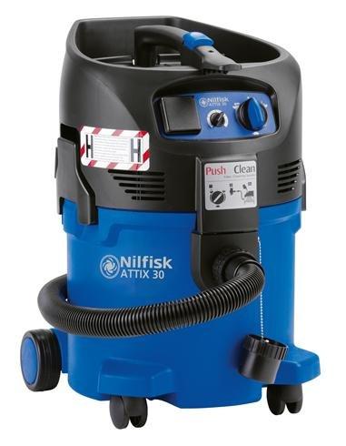 Sauger:                     Nilfisk - ATTIX 30-2H PC