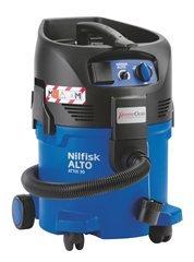 Sauger: Nilfisk - AERO 21-01 PC INOX