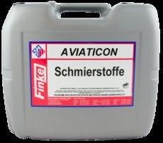 Öle: Finke - AVIATICON Super Agra 10W-40