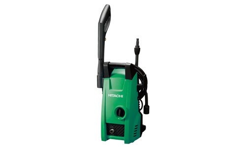 Kaltwasser-Hochdruckreiniger:                     Hitachi - AW 100