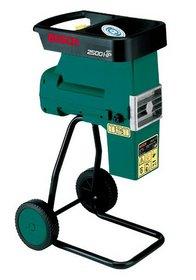 Mieten  Gartenhäcksler: Echo - GHX-CH 2500 (mieten)