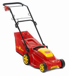 Elektrorasenmäher: Honda - HRE 330