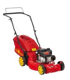 Benzinrasenmäher: Honda - HRG 466 SKEP IZY