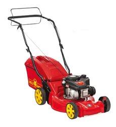 Benzinrasenmäher: Honda - HRX 537 C4 VK