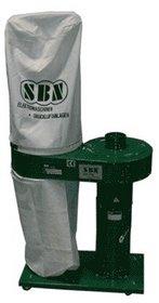 Sauger: SBN - Absauganlage A-2500