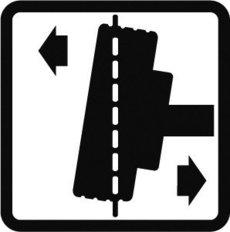 Wartung: Vergölst - Achs- und Spurvermessung