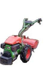 Mieten  Bodenbearbeitungsmaschinen: agria - Agria 3400 Fräse (mieten)