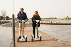 Zweiräder: Airwheel - Airwheel S3