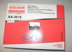Akkus und Akkuzubehör: Dolmar - Akku-Adapter AA-3618