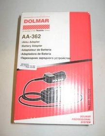 Akkus und Akkuzubehör: Dolmar - Akku-Adapter AA-3618 CL