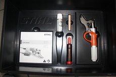 Gebrauchte  Akkuastscheren: Stihl - Akku-Astschere Stihl ASA85 (gebraucht)