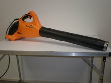 Akkulaubbläser & -sauger: AL-KO - LBV 4090