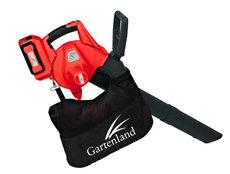 Akkulaubbläser & -sauger: Gartenland - Akku-Laubbläser / -sauger GLi BV 40