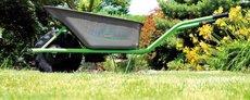 Gebrauchte  Transporter: BRAVO - Akku-Schubkarren (gebraucht)