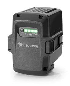 Akkus und Akkuzubehör: Husqvarna - BLi 550 X (mit Gurt)