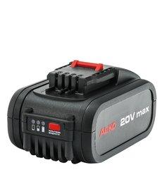 Akkus und Akkuzubehör: AL-KO - Akku 40 V / 5,0 Ah, 180 Wh