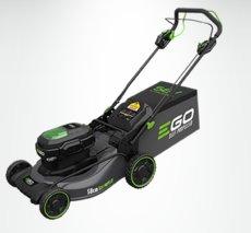 Akkurasenmäher: EGO Power - Akku Rasenmäher EGO LM2014E SP